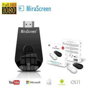 MiraScreen Wireless Display