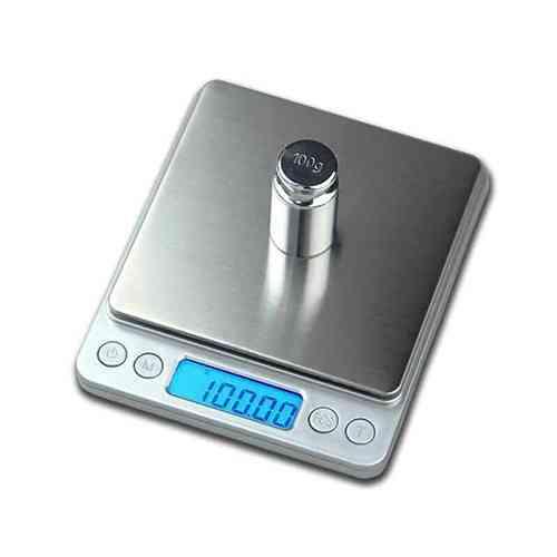Portable Professional Table Top Mini Digital Scale