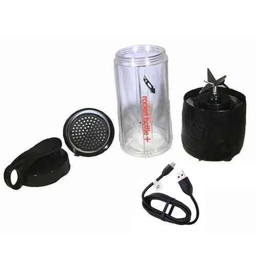 Rechargeable Blender for Smoothie Protein Shaker