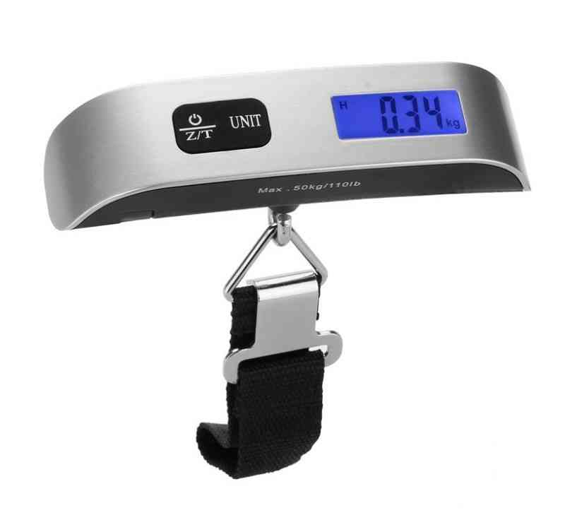 Electronic Luggage Scale, at Clicknshop Sri Lanka