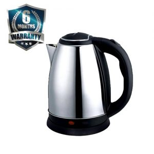 Kawashi Electric Kettle 1.8L