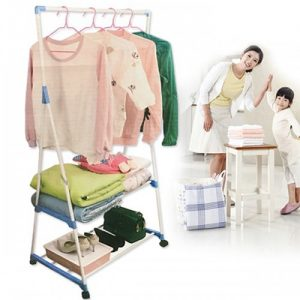 Multifunction Clothes Rack