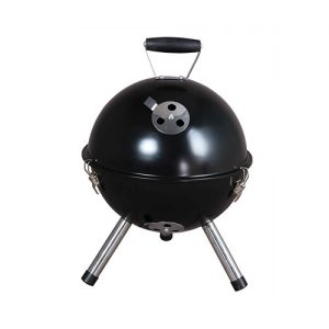 Portable BBQ Machine Charcoal Grill