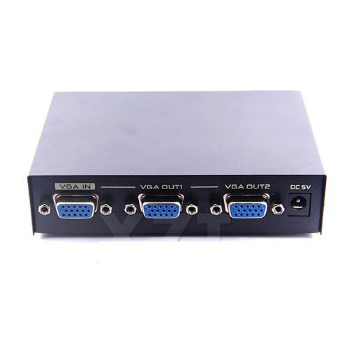 2 Port VGA Splitter
