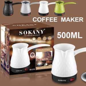 Coffee Maker SOKANY SK-219