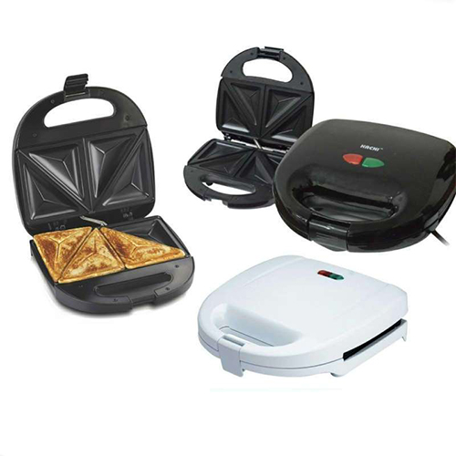 HACHI Sandwich Toaster ST-10