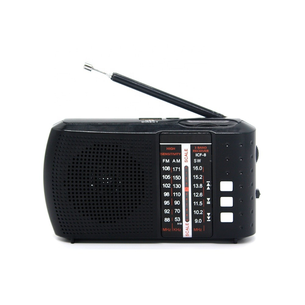 ICF-8BT pocket rechargeable am fm sw 3 bands mini radio with USB/TF input,  View under cabinet radio with usb, KNSTAR Product Details from Shenzhen  Kingstar Electronics Co., Ltd. on Alibaba.com