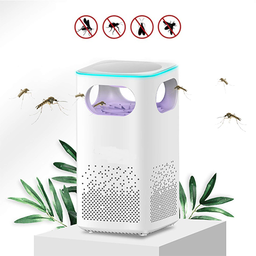 Mosquito Killer by Suction