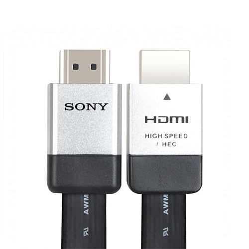 Sony 2M HDMI Cable 3D V1.4 UHD 4K