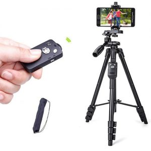 Tripod for phone, video camera Tripod TTX-6218
