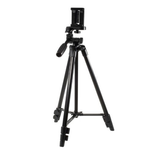 Tripod for phone, video camera Tripod TTX-6218
