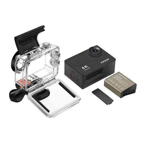 EKEN 4K Action Camera H9R WiFi Waterproof pro Camera @ ido.lk