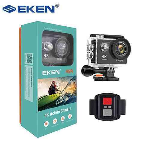 EKEN 4K Action Camera H9R WiFi Waterproof pro Camera
