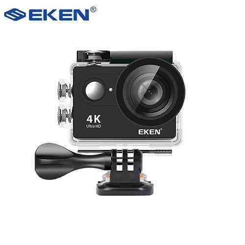 EKEN 4K Action Camera H9R WiFi Waterproof pro Camera@ido.lk