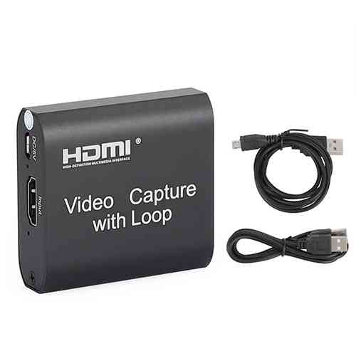 Video Capture Card with Loop Out Sri Lanka