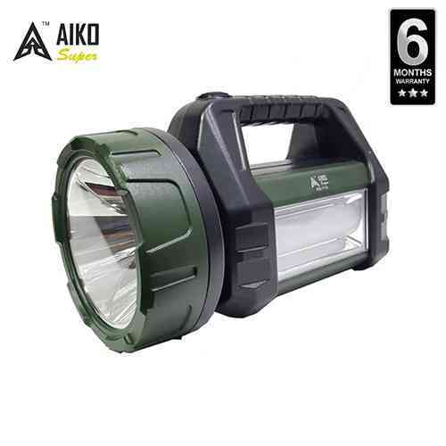 Aiko Super Rechargeable Torch AS710
