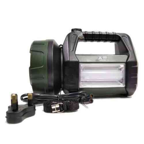 Aiko Super Rechargeable Torch