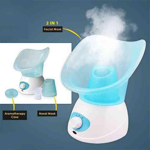 Benice Face Steamer Sri Lanka @ ido.lk
