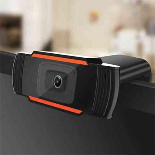USB Web Camera with Built-in Microphone Sri Lanka