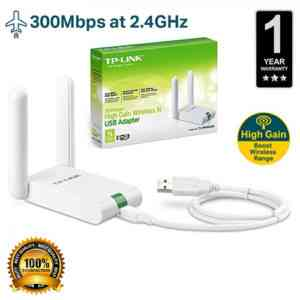Tp-link-Wireless-USB-Adapter-300Mbps-High-Gain-Wifi-Adapter